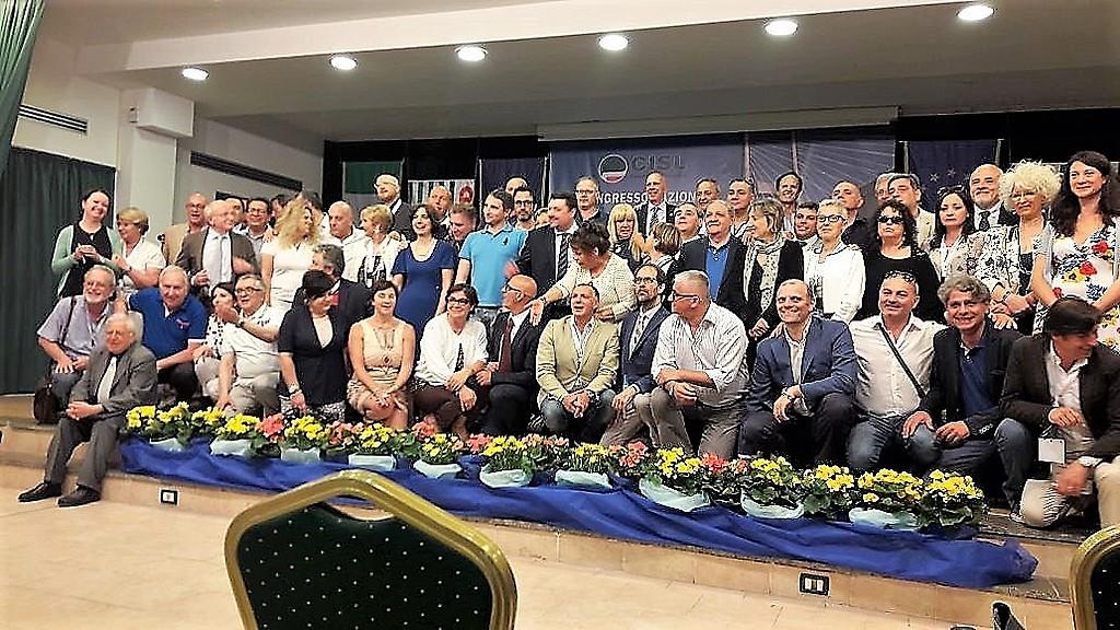 Congresso Nazionale  9-11 giugno 2017